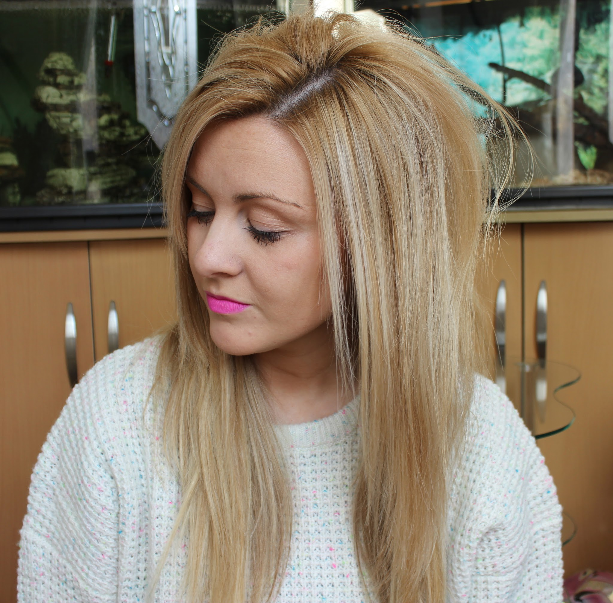 My Favourite Hairstyles using Backcombing - Boutiko.co.uk