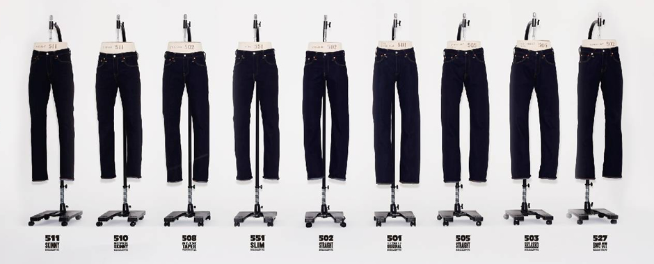 LEVI'S DOCKERS ARE BACK IN (SUSTAINABLE) FASHION OR IS IT ECO 'JEANWASHING'?: BEHIND THE LABEL