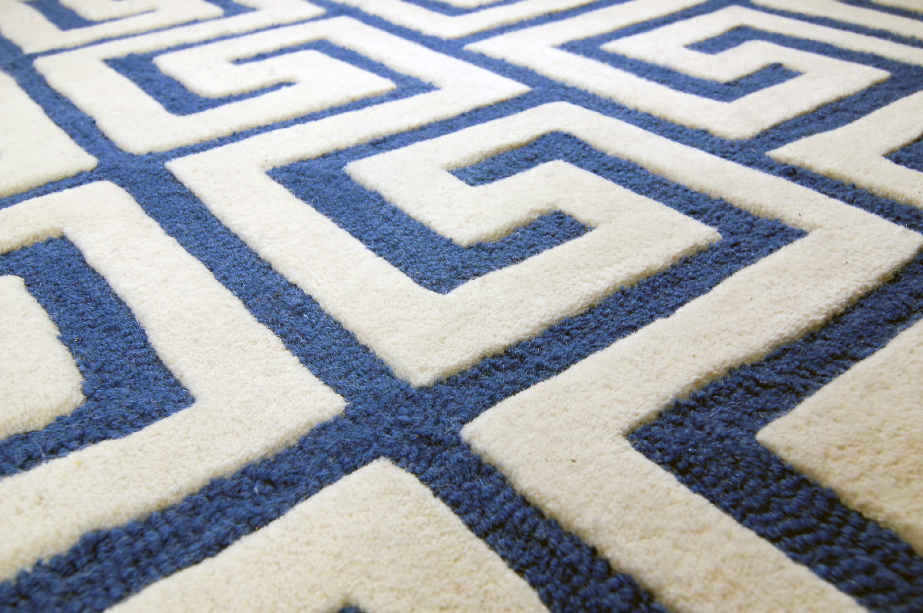 The Greatness of Rugs