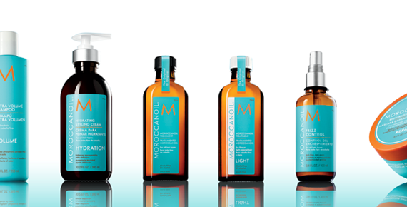 My Review of Moroccan Oil