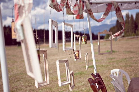 Organising The Perfect Vintage Wedding