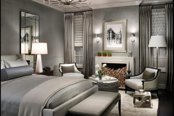 2015 Bedroom Trends