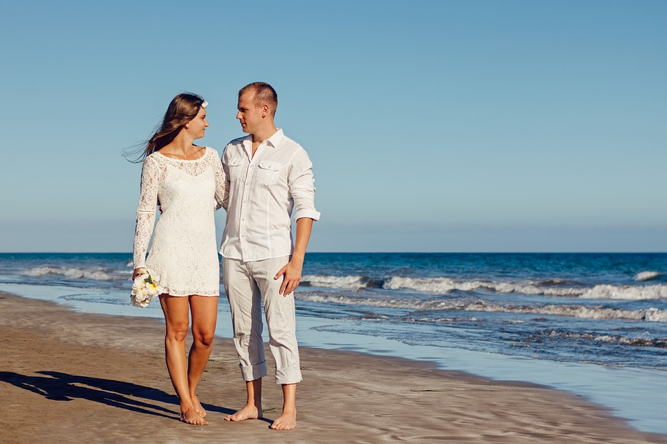 A Luxury Getaway: How to Organise Your First Romantic Holiday