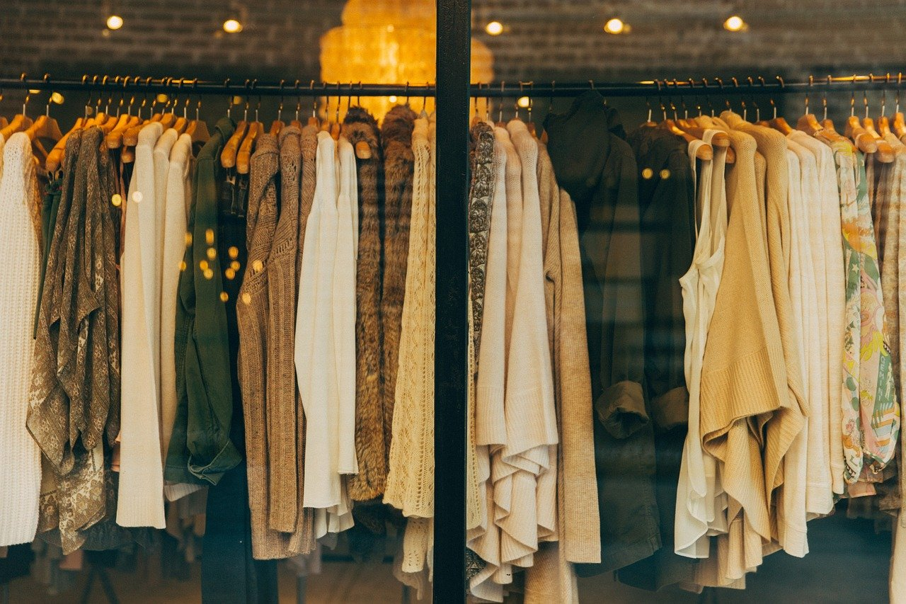 Tips For Choosing a Clothing Store